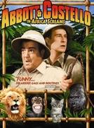 Abbott & Costello Numa Aventura na África (Africa Screams)