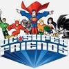 O retorno dos Super-Amigos