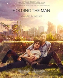Holding the Man - Poster / Capa / Cartaz - Oficial 2