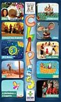 Clipes da Palavra Cantada - Poster / Capa / Cartaz - Oficial 1