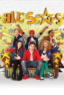 Pequenas Super Stars - Poster / Capa / Cartaz - Oficial 2