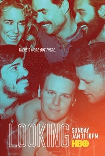Looking (2ª Temporada) - Poster / Capa / Cartaz - Oficial 1