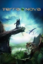 Terra Nova (1ª Temporada) - Poster / Capa / Cartaz - Oficial 4