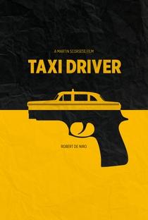 Taxi Driver - Poster / Capa / Cartaz - Oficial 22