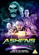 Ashens and the Quest for the GameChild (Ashens and the Quest for the GameChild)