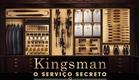 Kingsman: Serviço Secreto |Segundo Trailer Legendado HD | 2014