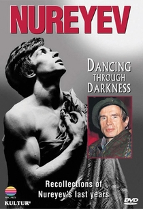 Nureyev: Dancing Through Darkness - Poster / Capa / Cartaz - Oficial 1