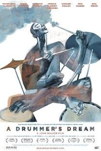 A Drummer's Dream - Poster / Capa / Cartaz - Oficial 2