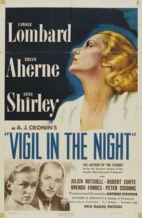 Noites de Vigília  - Poster / Capa / Cartaz - Oficial 1