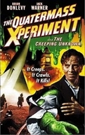 Terror que Mata  (The Quatermass Xperiment)