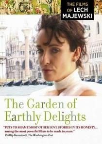 The Garden of Earthly Delights - Poster / Capa / Cartaz - Oficial 1