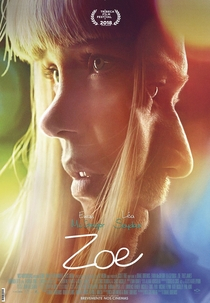 Zoe - Poster / Capa / Cartaz - Oficial 2