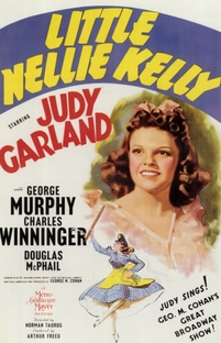 Little Nellie Kelly - Poster / Capa / Cartaz - Oficial 1