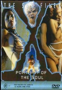 Sex Files: Portrait of the Soul - Poster / Capa / Cartaz - Oficial 1