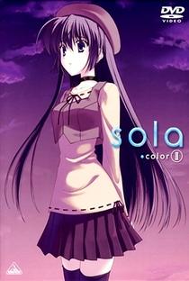 Sola - Poster / Capa / Cartaz - Oficial 9