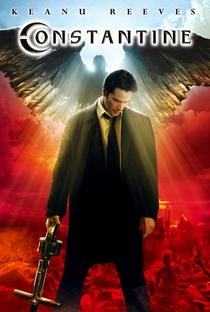 Constantine - Poster / Capa / Cartaz - Oficial 7