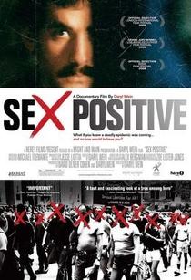 Sex Positive - Poster / Capa / Cartaz - Oficial 1