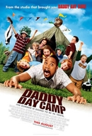 Acampamento do Papai (Daddy Day Camp)