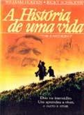 A História de uma Vida - Poster / Capa / Cartaz - Oficial 2