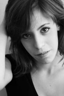 Paloma Lorena - Poster / Capa / Cartaz - Oficial 1