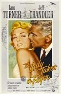 A Força do Amor (The Lady Takes a Flyer)