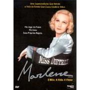 Marlene - O Mito, A Vida, O Filme - Poster / Capa / Cartaz - Oficial 2