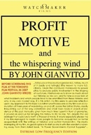 Profit Motive and the Whispering Wind (Profit Motive and the Whispering Wind)