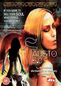 Fausto 5.0 - Poster / Capa / Cartaz - Oficial 4