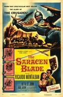 A Espada Sarracena (The Saracen Blade)