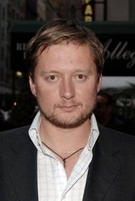 David Mackenzie (I)