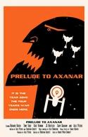 """Jornada nas Estrelas - Prelúdio para """"Axanar"""" (Star Trek - Prelude to """"Axanar"""")"""