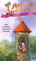 A Pequena Princesa - Poster / Capa / Cartaz - Oficial 2