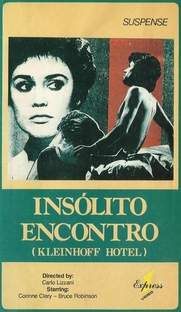 Insólito Encontro - Poster / Capa / Cartaz - Oficial 1