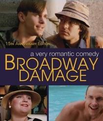 Broadway Damage - Poster / Capa / Cartaz - Oficial 1