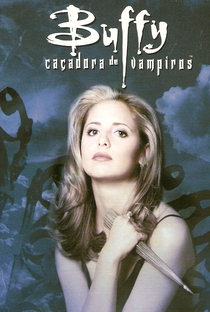 Buffy, a Caça-Vampiros (1ª Temporada) - Poster / Capa / Cartaz - Oficial 5