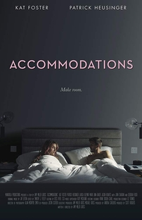 Accommodations - Poster / Capa / Cartaz - Oficial 1