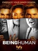 Being Human US (3ª Temporada) (Being Human US (Season 3))