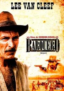 Barquero - Poster / Capa / Cartaz - Oficial 4