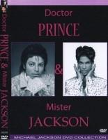 Dr. Prince & Mr. Jackson - Poster / Capa / Cartaz - Oficial 1