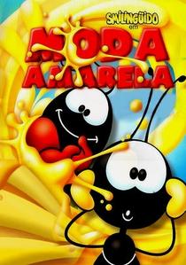 Smilinguido em Moda Amarela - Poster / Capa / Cartaz - Oficial 2