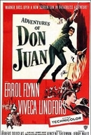 As Aventuras de Don Juan (Adventures of Don Juan)