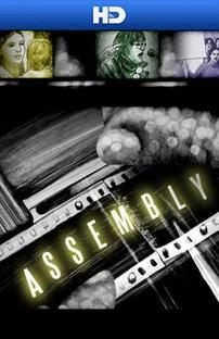 Assembly - Poster / Capa / Cartaz - Oficial 1