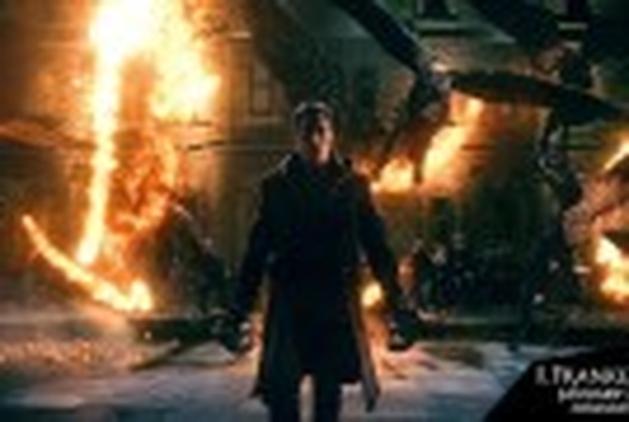 """Primeiro trailer de """"Frankenstein: Entre Anjos e Demônios"""""""