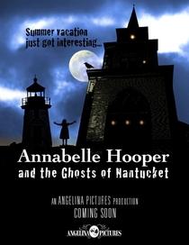 Annabelle Hooper e os Fantasmas de Nantucket - Poster / Capa / Cartaz - Oficial 1