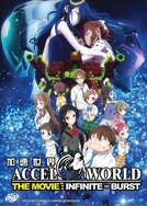 Accel World: Infinite Burst (Accel World: Infinite Burst)
