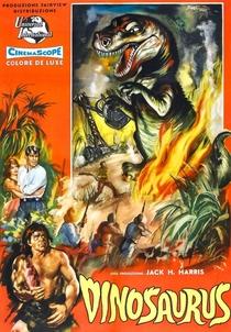 A Volta ao Mundo Pré-Histórico  - Poster / Capa / Cartaz - Oficial 2