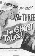 Fala Fantasma (The Ghost Talks)