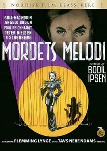 Murder Melody - Poster / Capa / Cartaz - Oficial 1