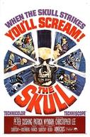 A Maldição da Caveira (The Skull)