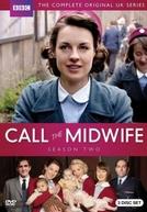 Chame a Parteira (2ª Temporada) (Call the Midwife (Season 2))